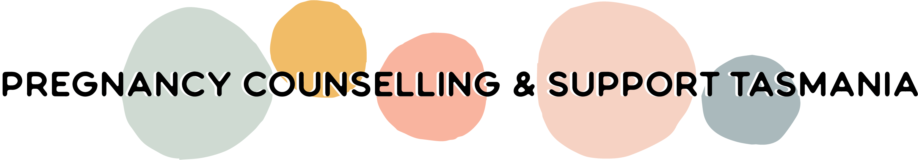 Pregnancy Counselling and Support Tasmania Logo